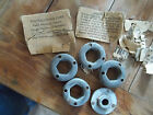 1930'S-1942 LOCKING LUGNUTS FORD LINCOLN ZEPHYR OLDS CADILLAC WILLYS PONTIAC