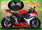 Suzuki GSX-R 600 2013 Suzuki GSX-R 600 - Mint Condition GSXR - Easy Financing Available!