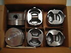 Enginetech Pistons P1561 (6) 075; Fits: 1982-87 FORD 232 (3.8L) V6 engine