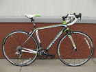 Cannondale Synapse CrB Hi Mod HM 2 Red 51 Road Bike Bicycle carbon fiber New