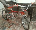 Haro Group One 1 99/ 2000 year series Zi racing BMX Bike GROUP 1 Fusion in O.C.