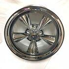 "U.S. Mags 200S U114 Chrome Wheel RIM 17"" X 7""  5x4.75"""
