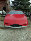 1986 Pontiac Fiero GT 1986 Pontiac Fiero GT