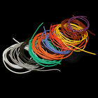20AWG Flexible Silicone Wire RC Cable  ROHS UL (Black/Red/Yellow/Blue/Green)