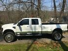 2010 Ford F-450  Ford F450 4x4  Monster truck