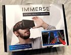 Thumbs Up Tech Immerse-Virtual Reality Headset - NEW