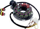 Sports Parts Inc Stator Assembly For 1998-2000 Polaris RMK 600