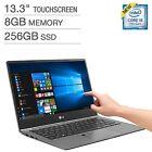 LG Gram - 13' Touchscreen Laptop | Intel Core i5 7200U | 8GB Memory | 256GB SSD