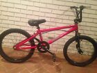 "Haro F2 Series RED 20"" BMX Bike"