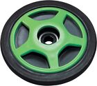 Parts Unlimited Colored Idler Wheel Green 04-200-10
