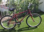 Vintage 90s Schwinn Sierra GS Trail Glide Mtn Bike Never Used!