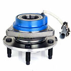 New Front LH Or RH Wheel Hub Bearing Assembly For Lucerne Century Regal w/ABS