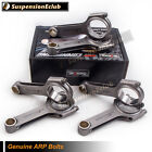 Performance Connecting Rod Rods for BMW E34 M5 S38 B38 S38 3.8L Con Rod 142.5mm