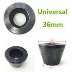 "1Pcs 3.5"" to 5.5"" Universal #45 Carbon Steel Car Wheel Balancer Cone 36mm Shaft"