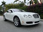 2004 Bentley Continental GT  Bentley Continental GT! The Ultimate Luxury Sports Car, W12 Twin-Turbo 560 HP