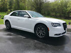 2015 Chrysler 300 Series  Chysler 300S AWD loaded with options and like new