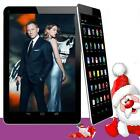 "7"" A33 Android 4.4 Quad Core Dual Camera 1GB+ 4GB Tablet PC WiFi EU Purple"