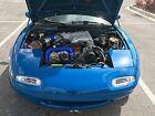 1990 Mazda MX-5 Miata V8 Monster Miata Ford 5.0 302 V8 Miata