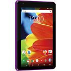 "NEW RCA Voyager 7"" 16GB Tablet Google Cert Quad-Core Android Touchscreen PURPLE"