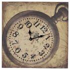 ELKL-538501-Sterling 53-8501 Wall Clock, Ashen Beige