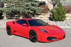 2008 Ferrari 430 Loaded With Carbon ferrari f430 2008 2 owner loaded with Factory Carbon