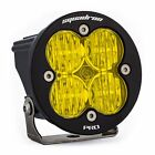 Baja Designs Squadron-R PRO UTV LED Light Wide Cornering Amber Pattern