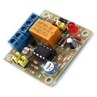 DIY kits Light-Operated Switch Kit DIY Kit With 5V Relay LM393 Electronic Funny
