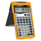 CALCULATED INDUSTRIES Construction Calculator,Pro,5 5/8x3 In, 4065
