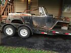 1948 Willys jeepster Overland 1948 Willys Overland Jeepster