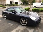 2003 Porsche 911 -- 2003 Porsche 911 2D Cabriolet (59997 Miles)