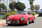 1956 Porsche 356  Ti Intercooled Turbo Charged Porsche 356 Speedster Super w/ Porsche 5 Speed