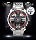 2010-ford-mustang GT Steering Wheel Watches