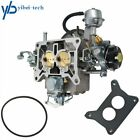 New 2-Barrel Carburetor Carb 2100 For Ford 289 302 351 Cu Jeep 360  From  USA