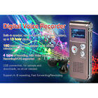 16GB USB VOICE/SOUND ACTIVATED MICRO DIGITAL SPY AUDIO RECORDER MP3 PLAYER