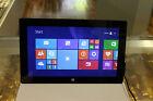Microsoft Surface RT 1516 - 32GB, Windows, Wi-Fi, 10.6in Free Shipping!