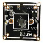 HD AHD Module CCTV Camera 1MP 720p Security PCB board CMOS sensor, 2.8-12mm lens