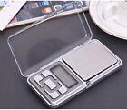 200g x 0.01 Mini Electronic Digital Balance Weight Scale for Jeweler&Laboratory