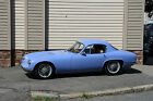1960 Lotus Elite Coupe 1960 Lotus Elite S1