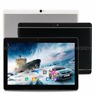 NEW 10.1'' inch Android 6.0 Quad Core 3G Phone Call Dual SIM Tablet PC 16GB IPS