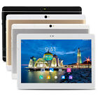 10 inch HD Dual SIM Camera 4G Quad Core Tablet PC Android 6.0 2GB 16GB Bluetooth