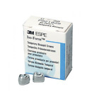 Genuine 3M-ESPE Iso Form Crowns L50 - Free Shipping !
