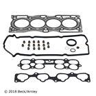Engine Cylinder Head Gasket Set BECK/ARNLEY fits 02-10 Nissan Altima 2.5L-L4