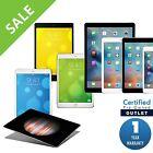 Clearance - Apple iPad Air,mini,Pro,2,3,4 16GB-32GB-64GB-128GB-256GB WiFi Tablet