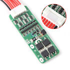 6S 10A BMS Protection PCB Board For 6 Packs Li-ion 18650 Battery Cells 22.2V ark