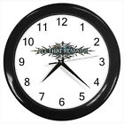 All That Remains Band American Heavy MEtal band #D01 Wall Clock