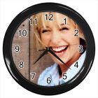 Allison Mack American Actress TV Series #D02 Wall Clock