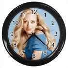 Amanda Seyfried American actress Sexy Hot #D01 Wall Clock