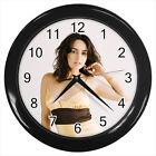 Ana de la Reguera Mexican actress Sexy Hot #D01 Wall Clock