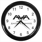 Angels & Airwaves AVA American Supergroup band #D01 Wall Clock