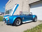 1966 Shelby cobra replica  66 Shelby Cobra replica